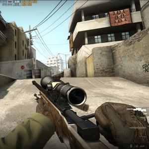 Counter Strike é um dos jogos de tiro em primeira pessoa mais populares no mundo (Divulgação)