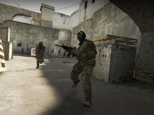 'Counter-Strike: Global Offensive' (Foto: Divulgação)