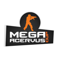 MEGA ACERVUS CUP 2012