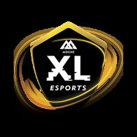 MOCHE XL ESPORTS 2018